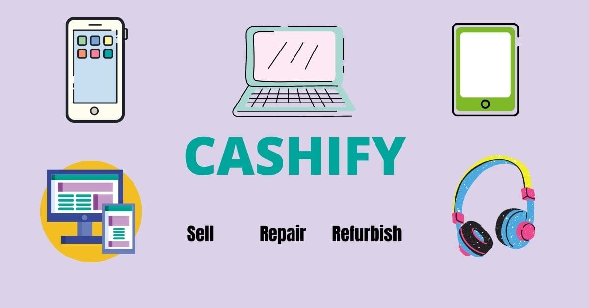 Cashify Review